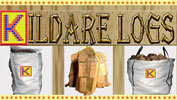 KIldare Logs, Firewood and Logs for sale