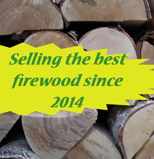 Kildare logs quality firewood since 2014